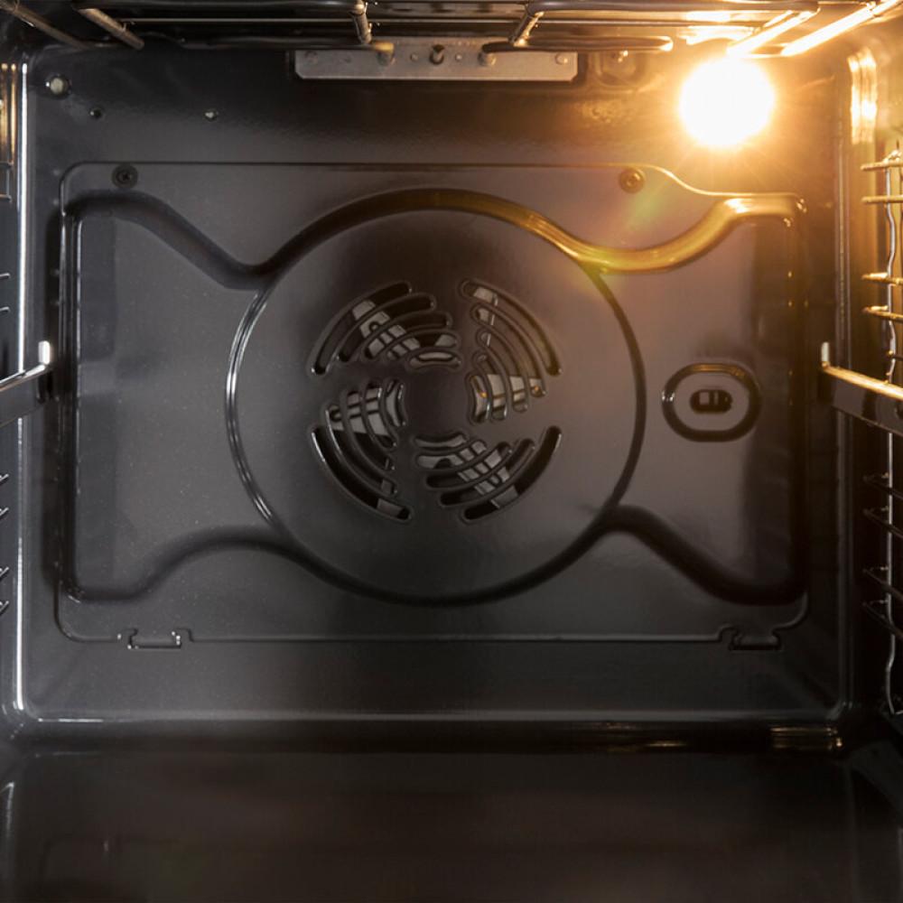 Εντοιχιζόμενος φούρνος, AKZ9 6220 IX, 73 L, A +, Whirlpool