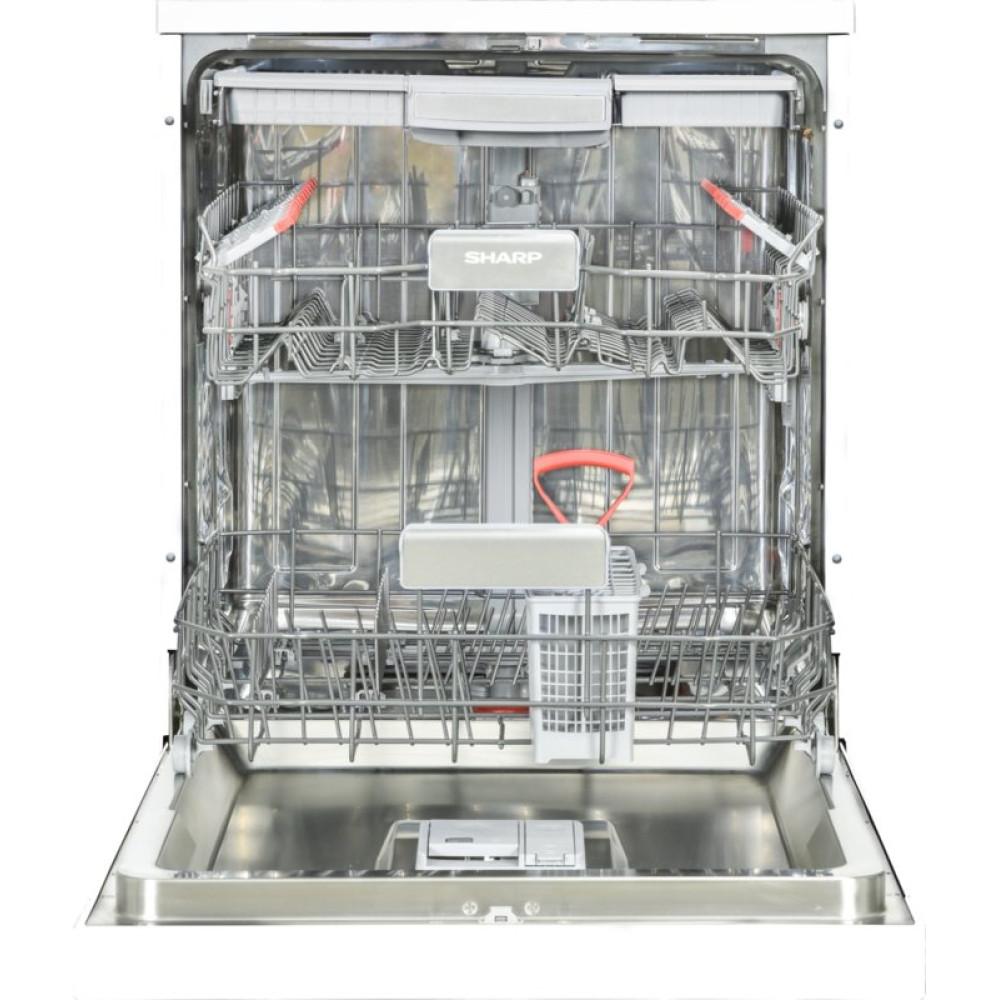 Πλυντήριο πιάτων, QW-GT32F452W, Sharp   All4home