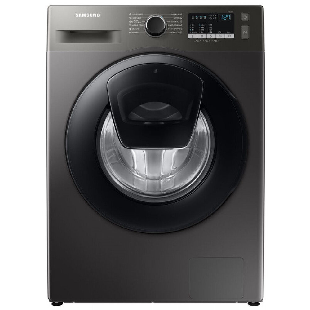 Πλυντήριο ρούχων 8kg, WW80T4540AX/LE, Samsung