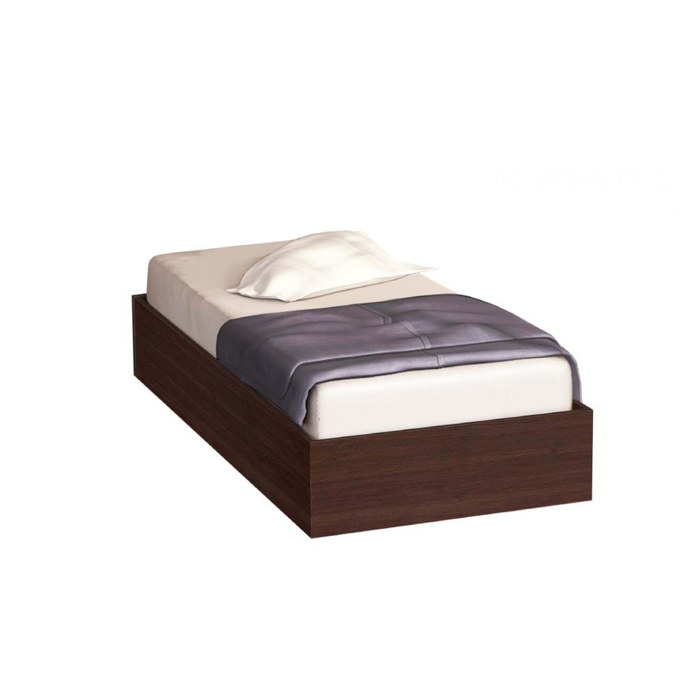 Κρεβάτι ξύλινο CAZA, από 82-160/200, Genomax
