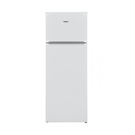 Ψυγείο W55TM 4110W, 213 l, A +, White, Static, Whirlpool