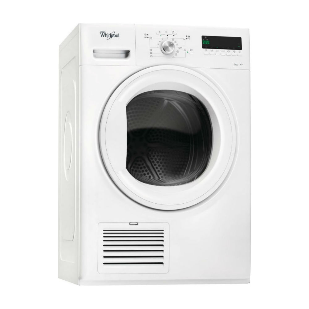 Στεγνωτήριο ρούχων 7kg, HDLX70410, Whirlpool