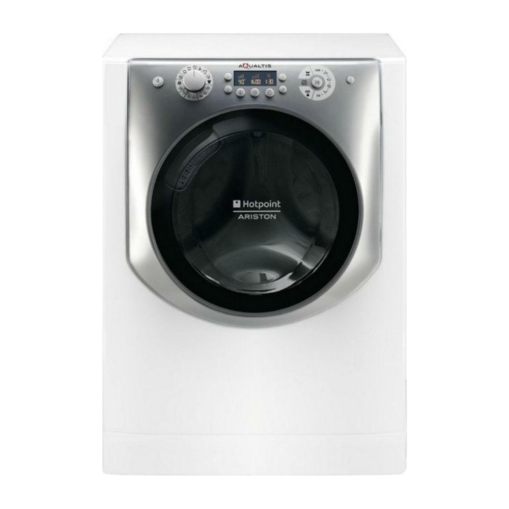 Πλυντήριο-Στεγνωτήριο ρούχων 9kg-7kg AQD970F 49 EU, Hotpoint-Ariston
