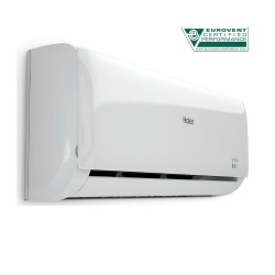 Κλιματιστικό Inverter, 8870 BTU, A++/A+ Tundra AS09TA2HRA / 1U09BE8ERA , Haier