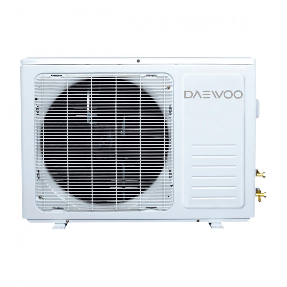 Κλιματιστικό INVERTER  18000BTU Α++/Α+  DAEWOO DSB-F1834ELH-V