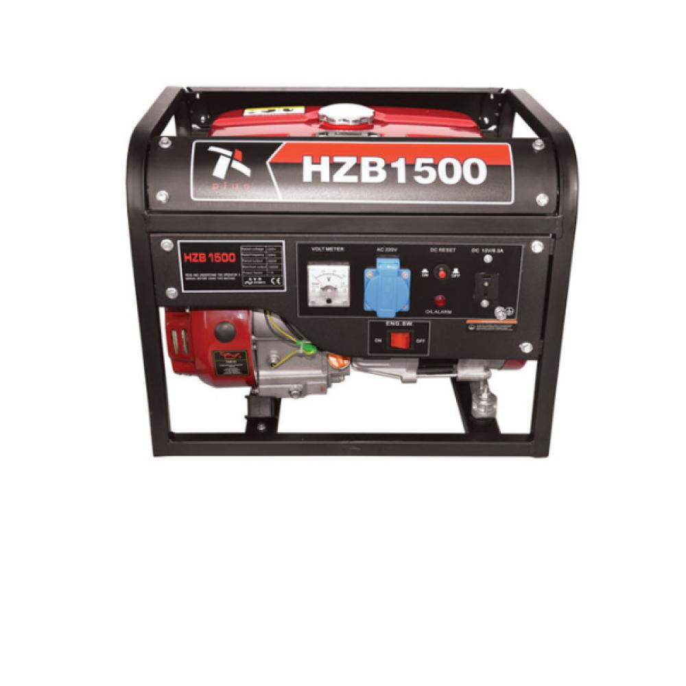 Γεννήτρια Βενζίνης, HZB 1500, Plus 201.131