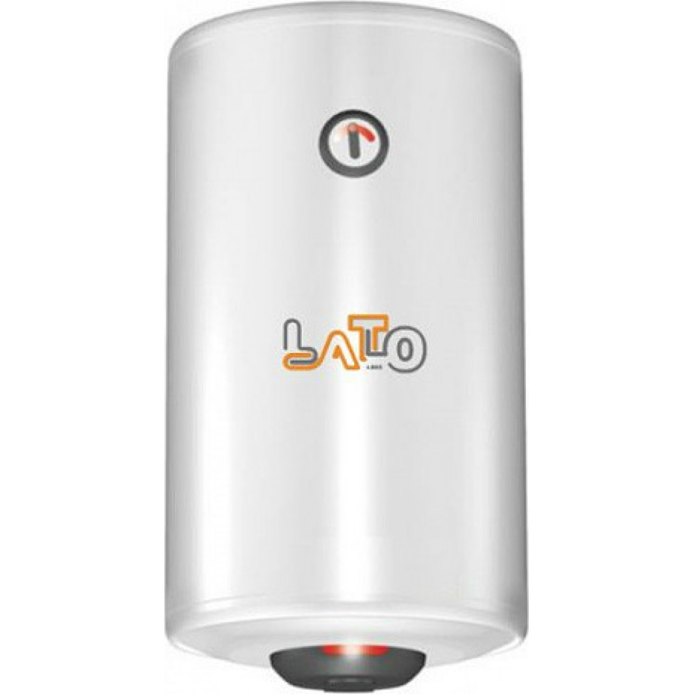 Ηλεκτρικός θερμοσίφωνας 40 LT Glass Δαπέδου, LATO
