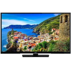 "Τηλεόραση 43"" 43HK4W64 4K UHD Smart, Hitachi"