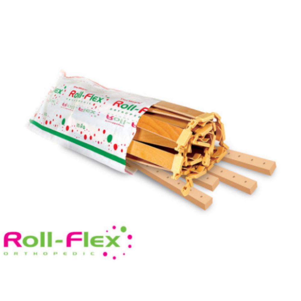 Ορθοπεδικές τάβλες Roll-Flex από 72/190- 120/200, Genomax