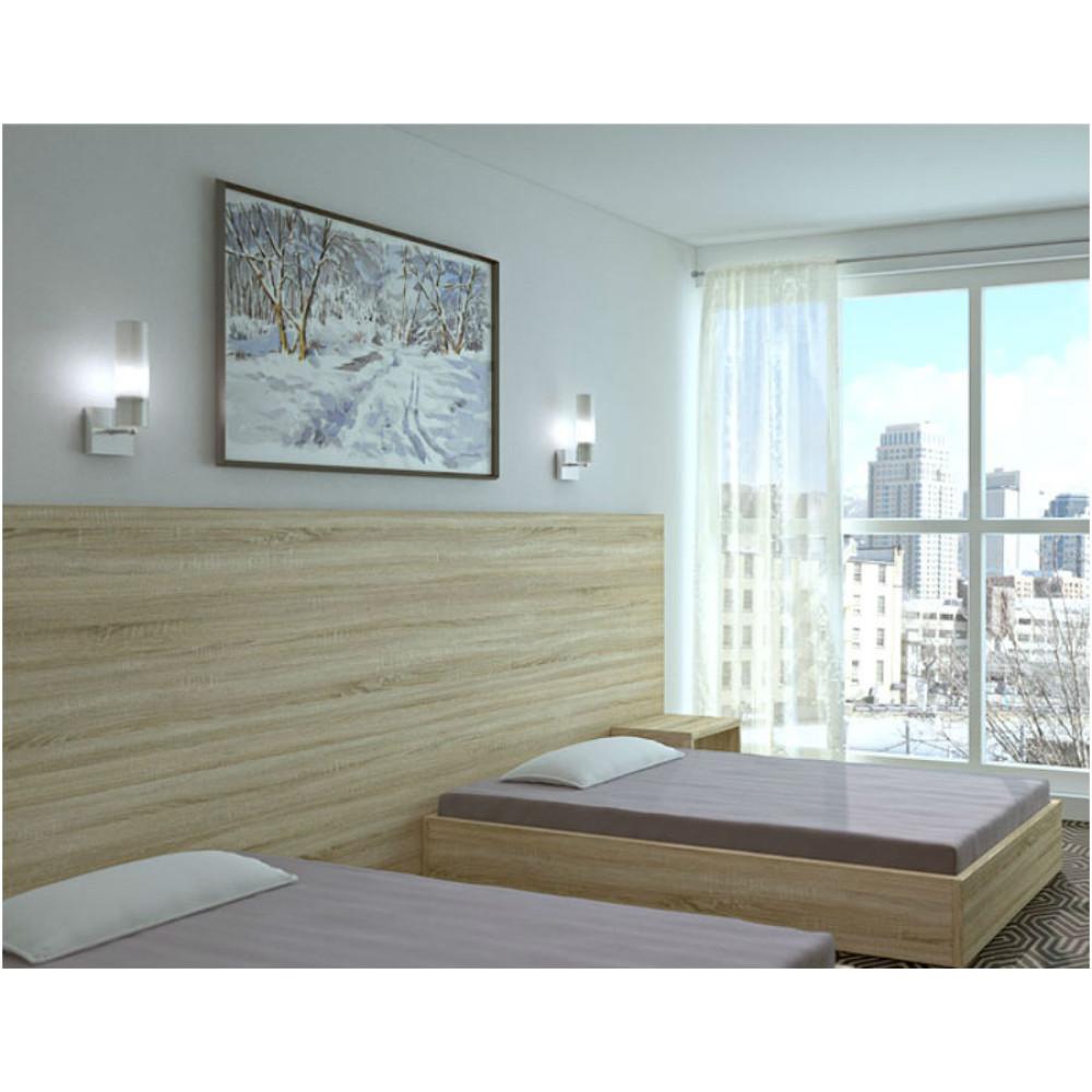 Κρεβάτι μπαούλο 100/200