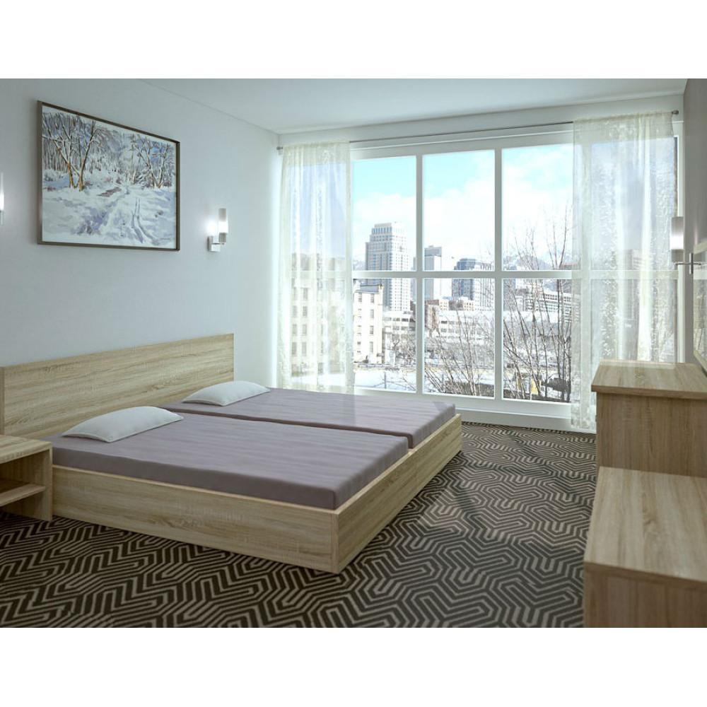 Κρεβάτι μπαούλο 90/200