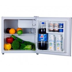 Ψυγείο Mini Bar, HS-65LN, Midea