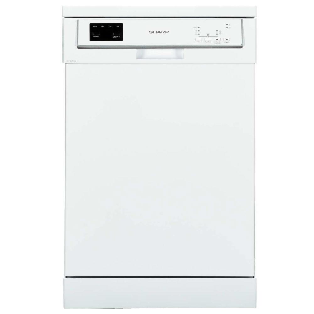 Πλυντήριο πιάτων, QW-HS24F472W, Sharp