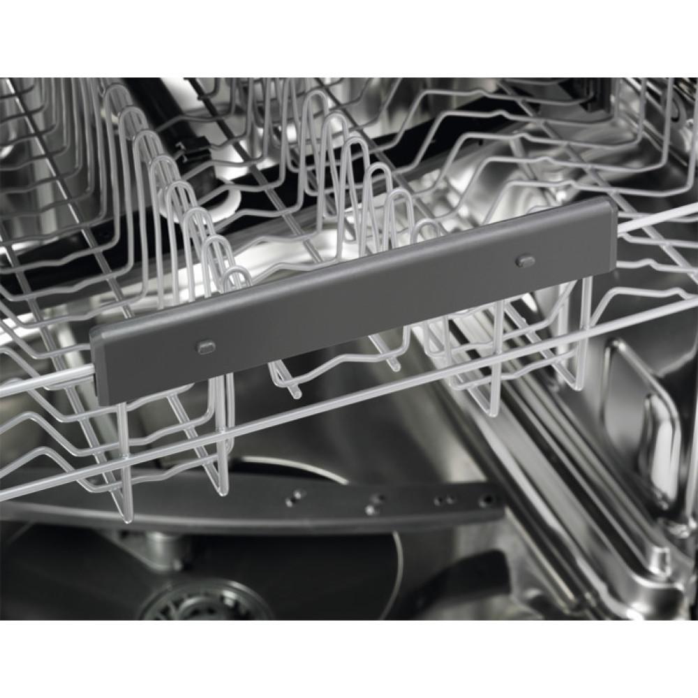Πλυντήριο πιάτων Inox, F56322M0, AEG