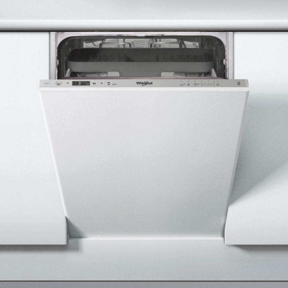 Πλυντήριο πιάτων, WSIC 3M27 C, Whirlpool