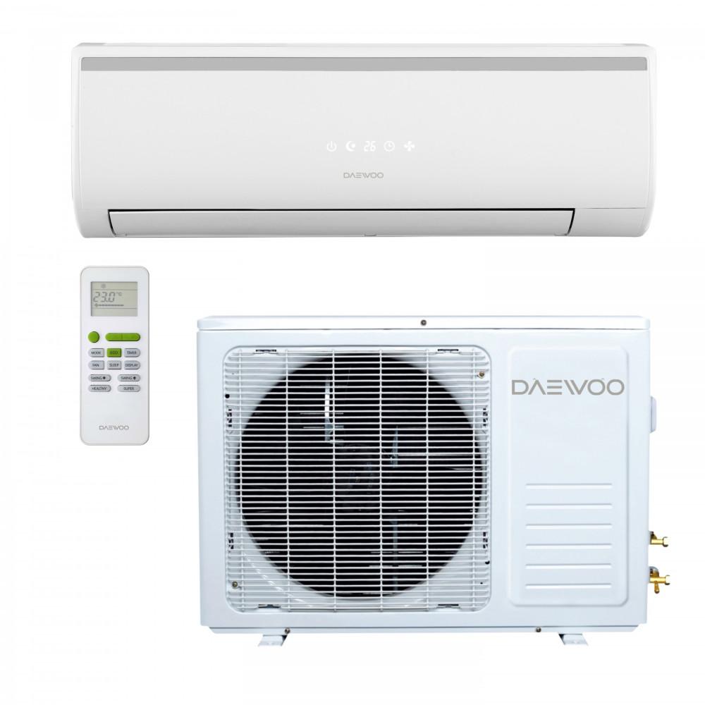 Κλιματιστικό Inverter, 18000 Btu A ++ /A+, DSB-F1881ELH-V, DAEWOO