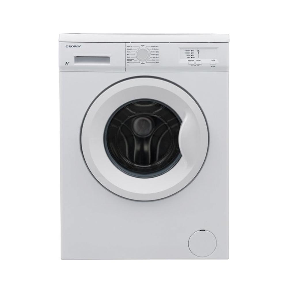 Πλυντήριο ρούχων 5kg A+, AL 60, Crown