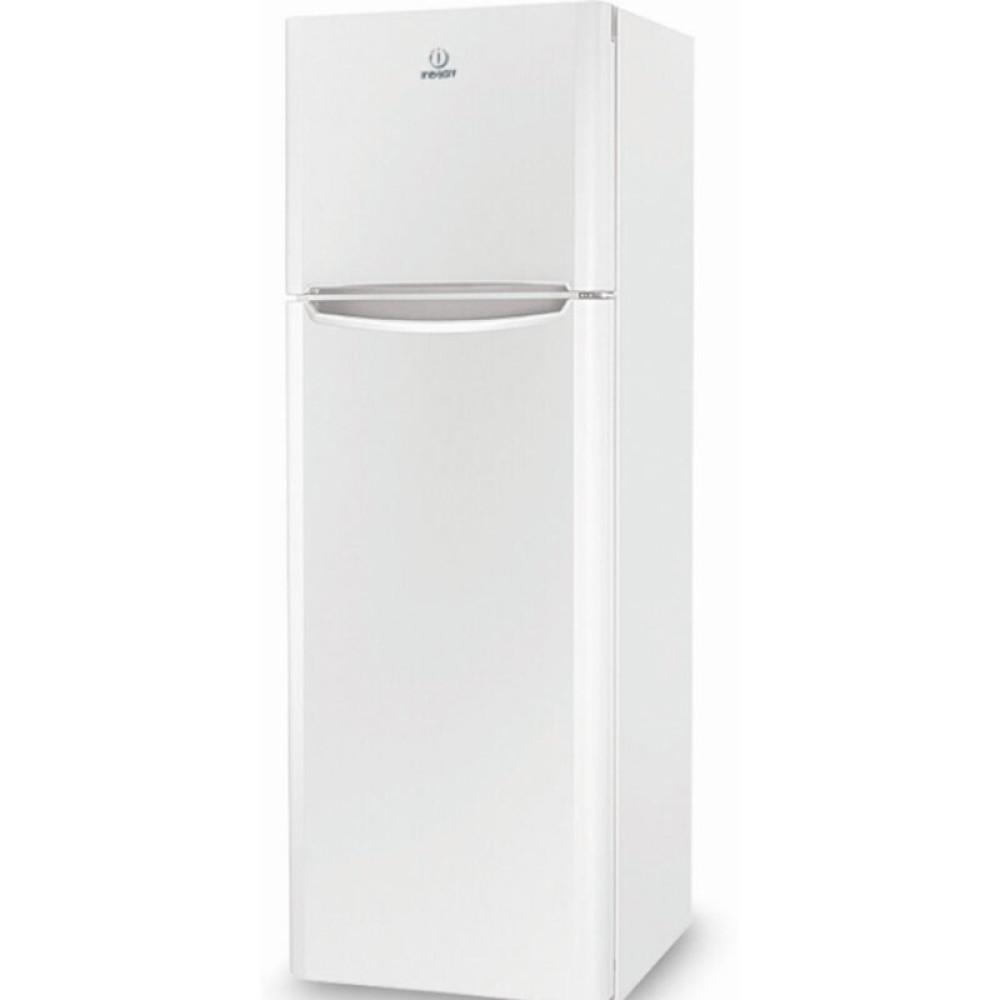 Δίπορτο Ψυγείο Indesit TIAA 12V1