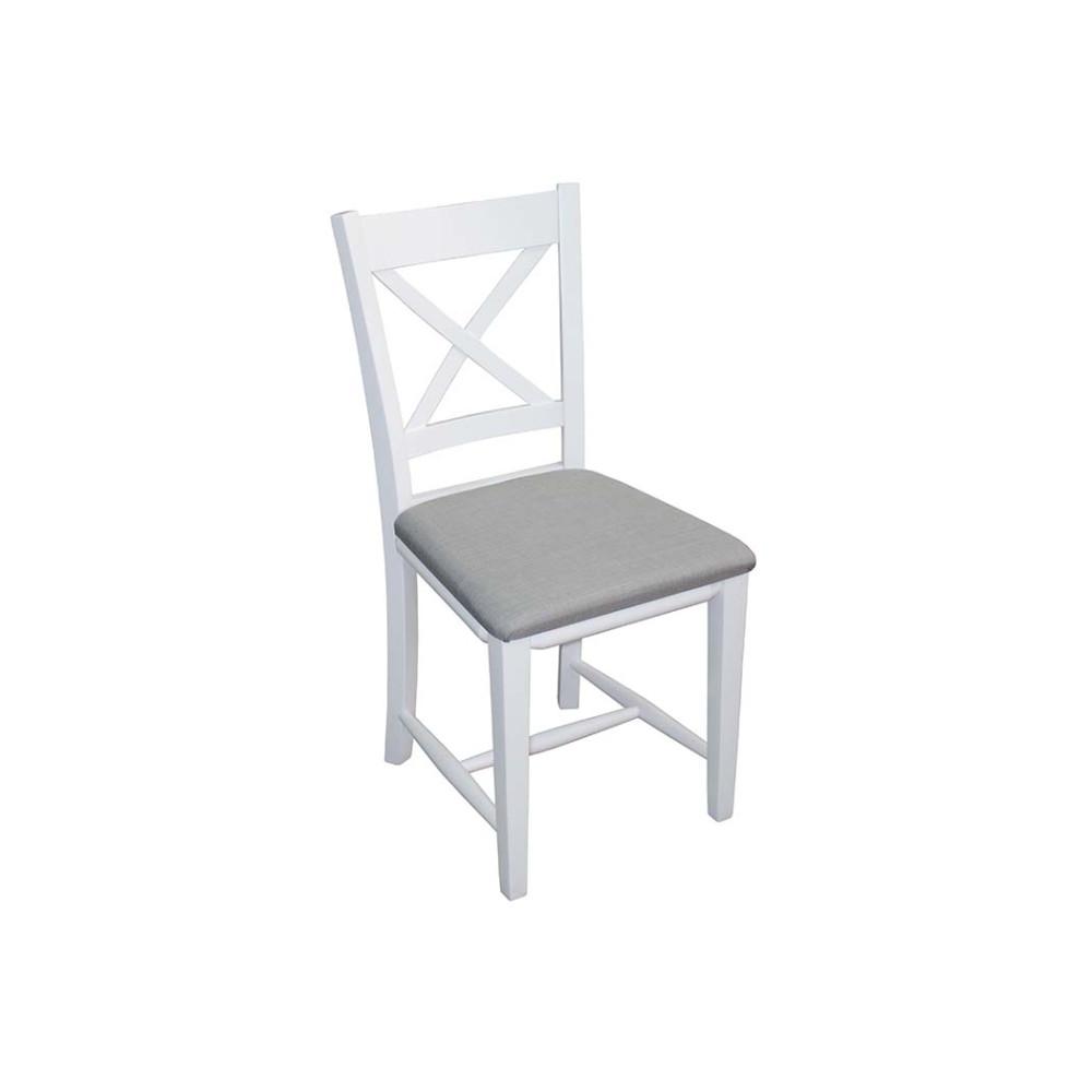 Καρέκλα Denise, 43/88,5/53 εκ, Genomax