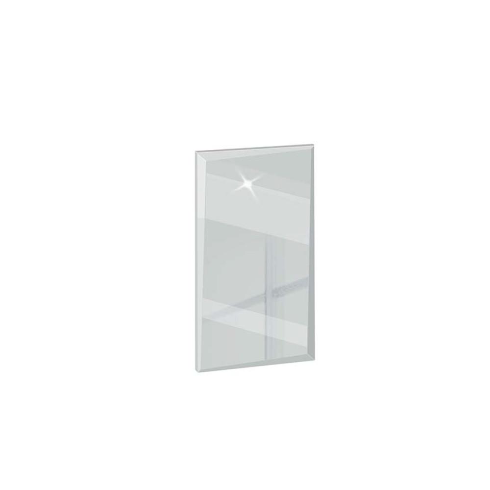 Πόρτα για εντοιχιζόμενο πλυντήριο, 60 cm, MDF, Genomax