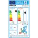 Κλιματιστικό Inverter, 18000 Btu A ++ /A+, FCI-18XAWF, Finlux