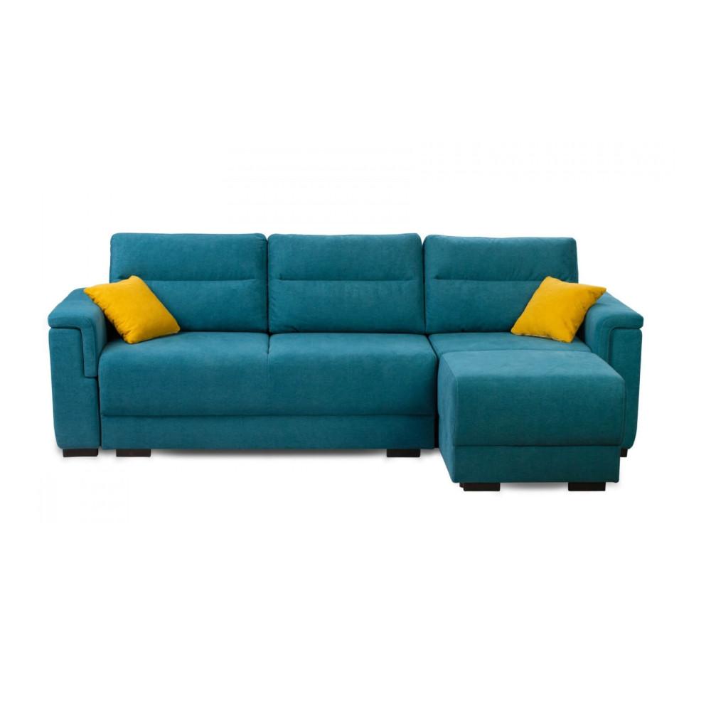 Καναπές 252/90/160 εκ. Gala Luxury