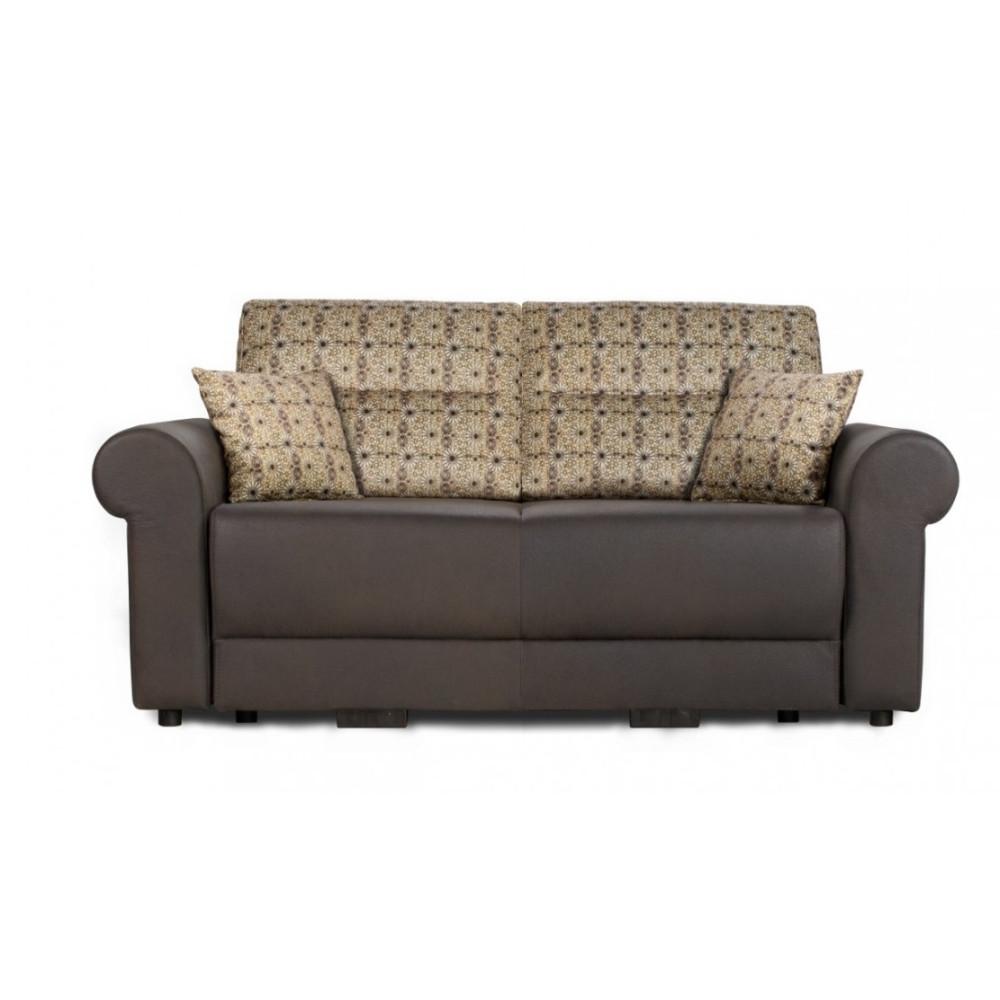 Διθέσιος Καναπές 190/90/90 εκ. Comfort Straight Gala