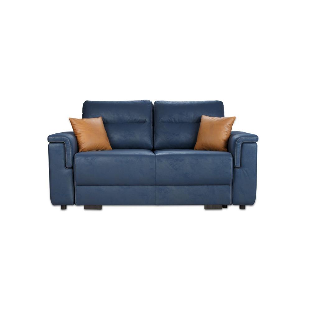 Διθέσιος Καναπές 185/90/90 εκ. Luxury Straight Gala