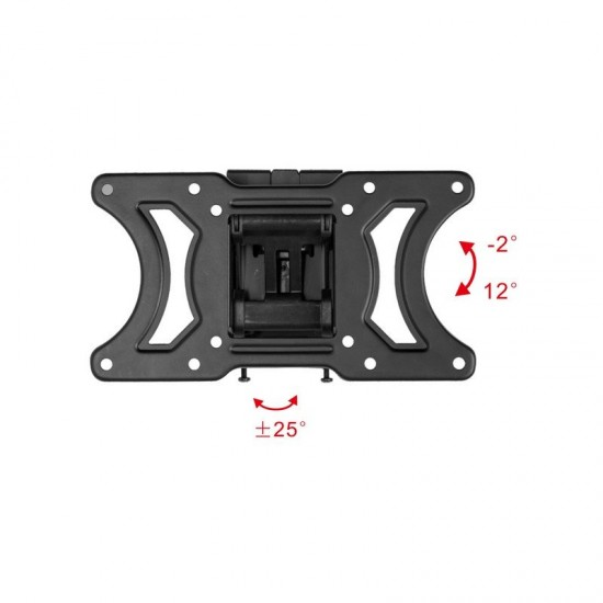TV Wall Support X-TREMER 1032TS