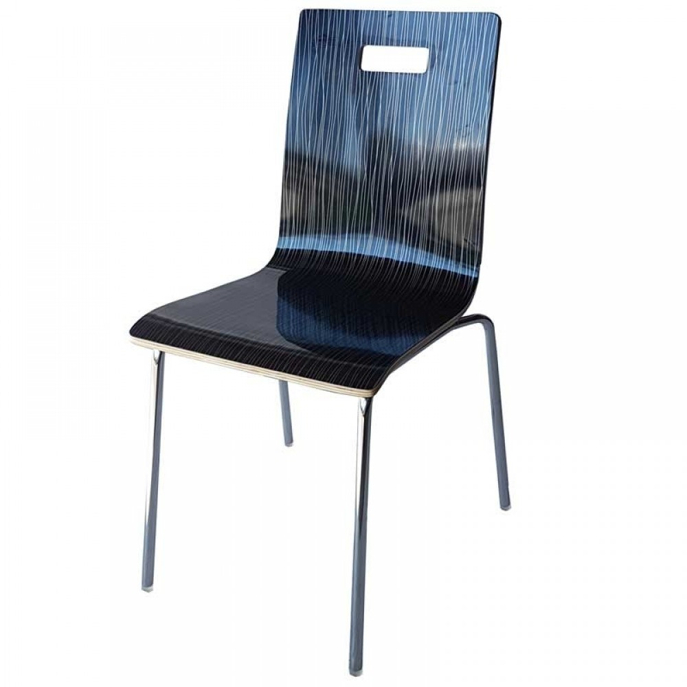 Καρέκλα, 8036A, 51/53/88 εκ. Genomax