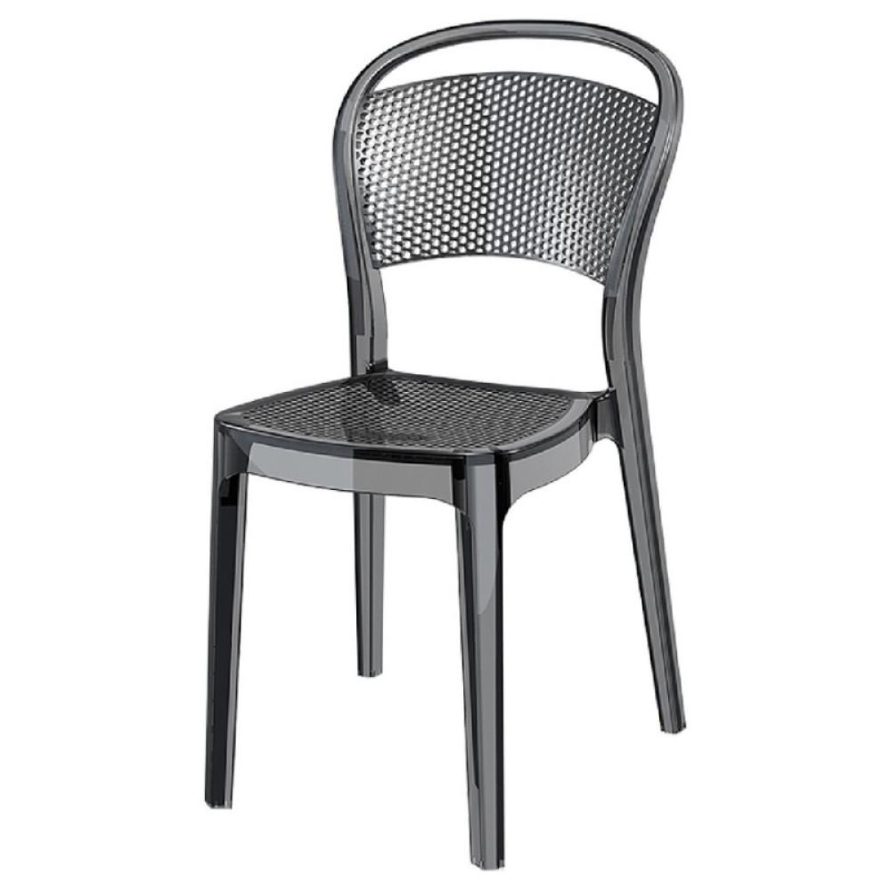 Καρέκλα Bee, Πολυανθρακικό, Genomax