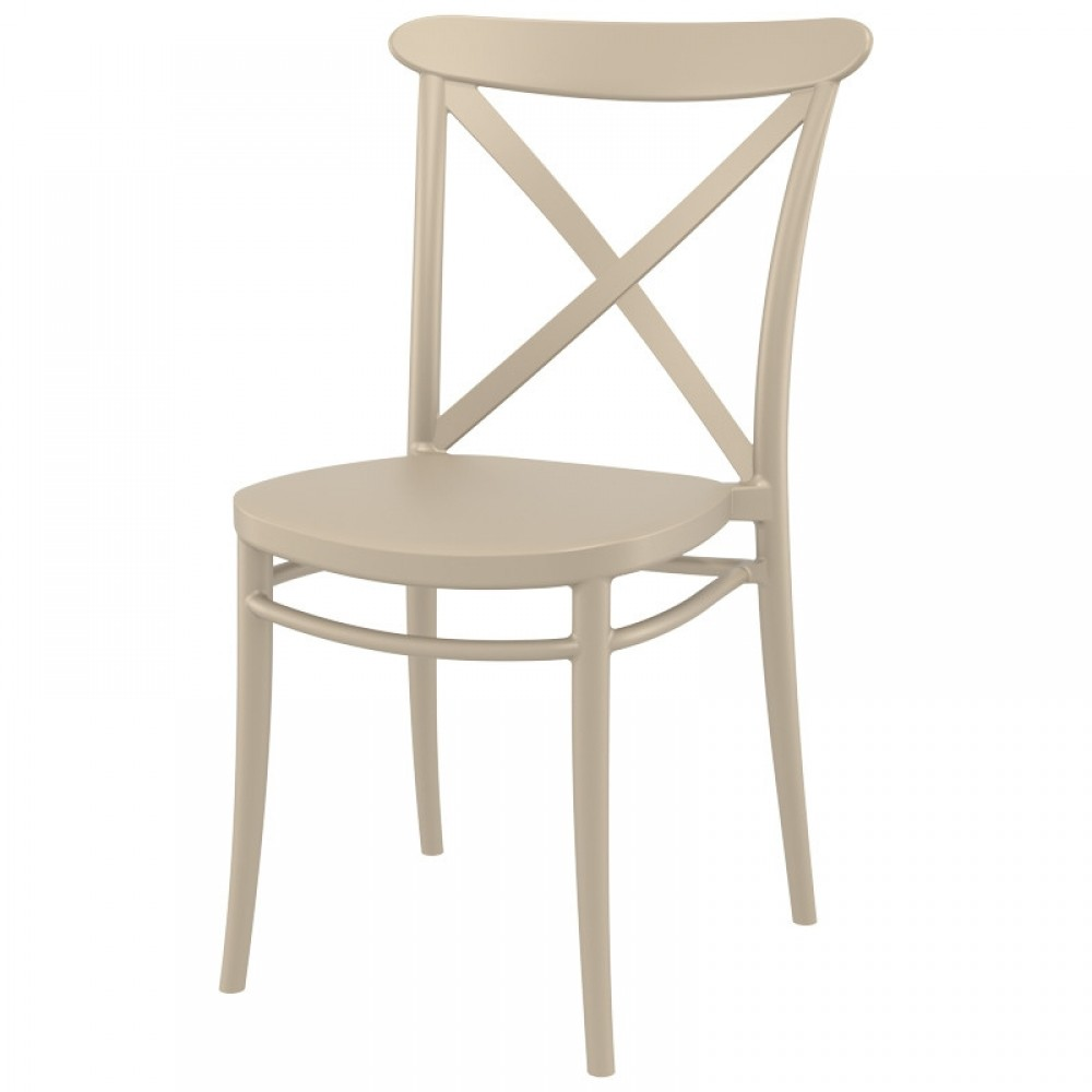 Καρέκλα Cross, Genomax