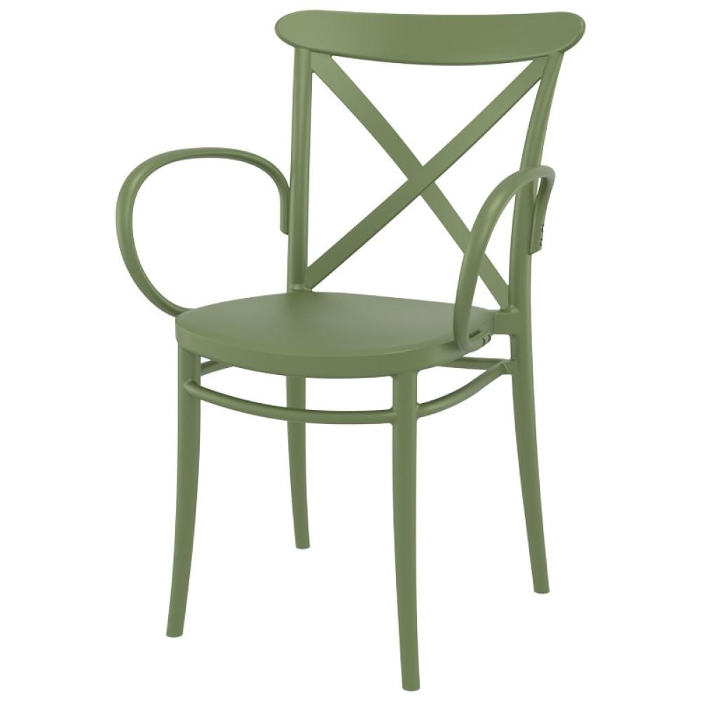 Καρέκλα Cross XL, Genomax