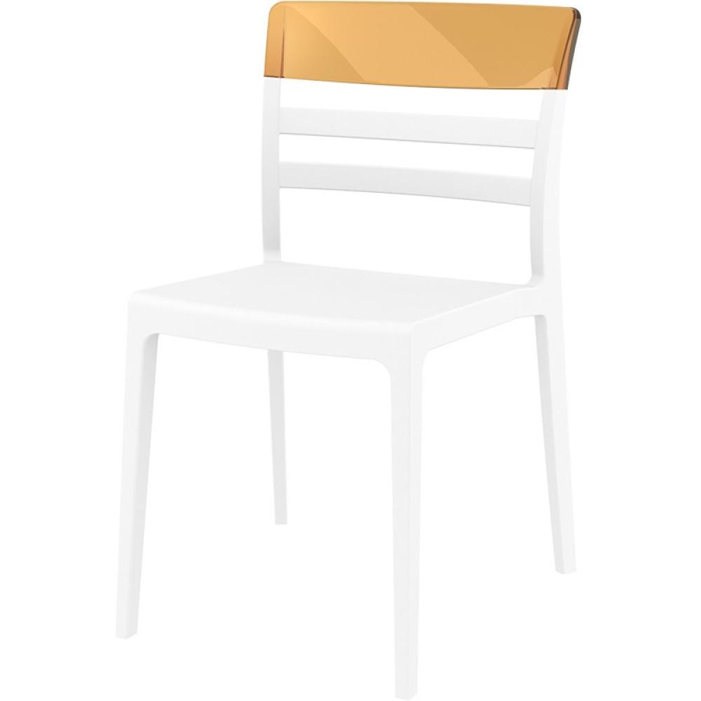 Καρέκλα Moon, Genomax