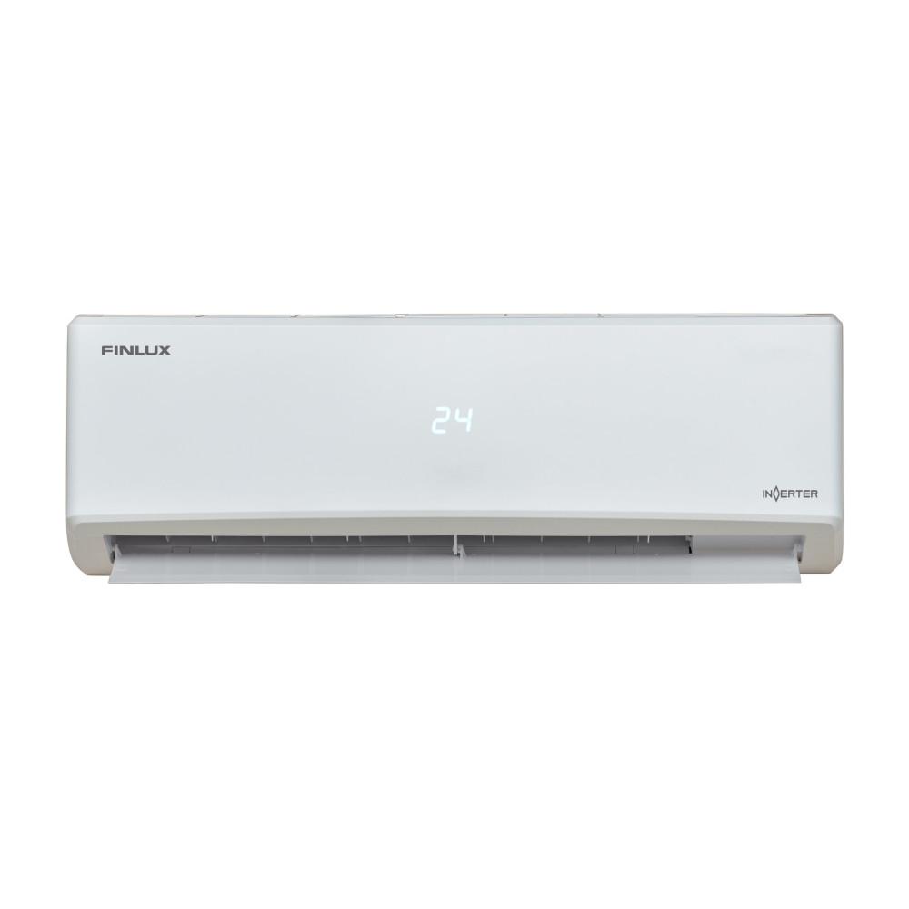 Κλιματιστικό Inverter, 12000 Btu A ++ /A, AC12FLOW, FINLUX