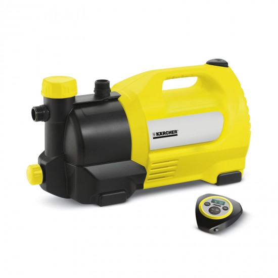 Αντλία κήπου, GP 60 MOBILE CONTROL, Karcher