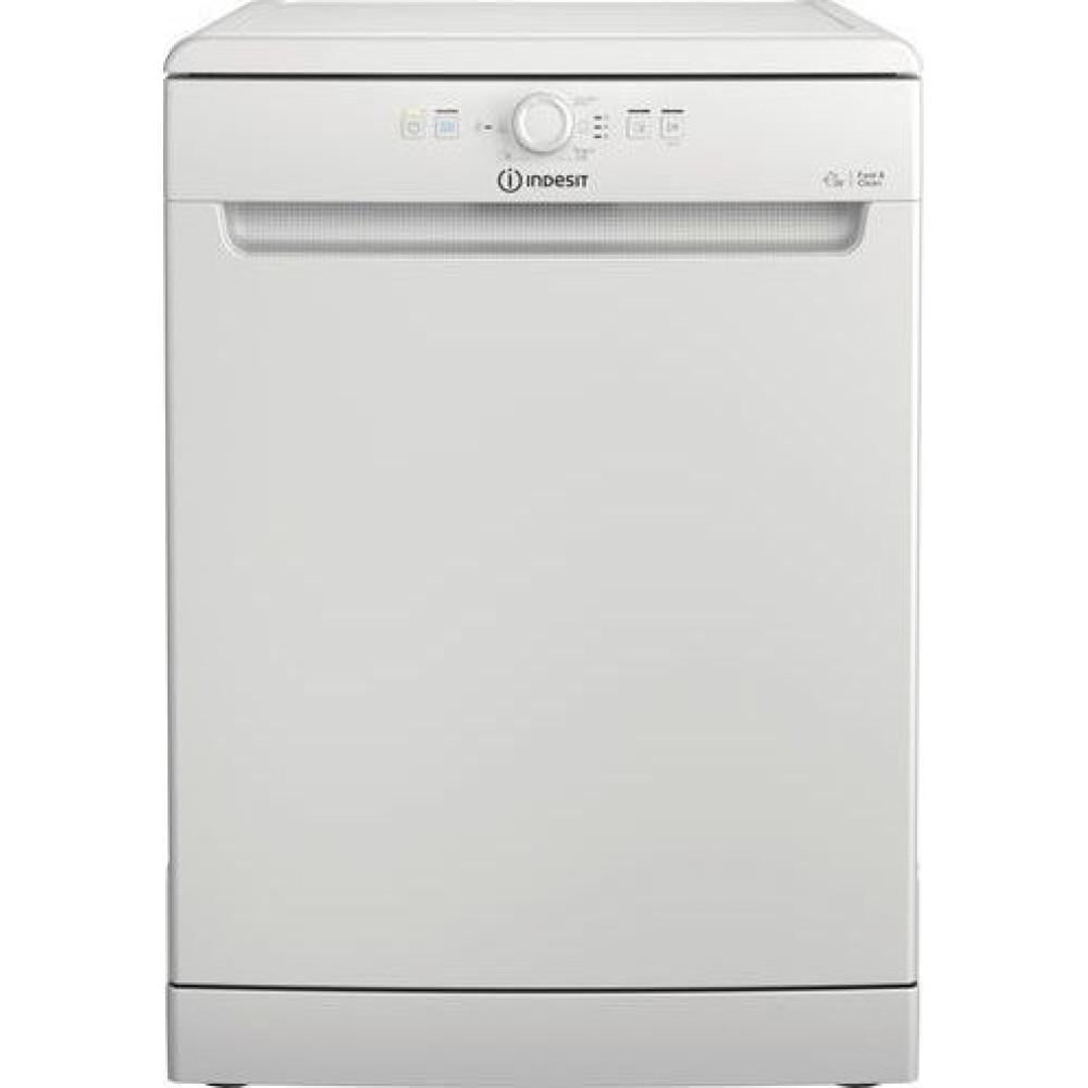 Πλυντήριο πιάτων, DFE 1B19 13, Indesit