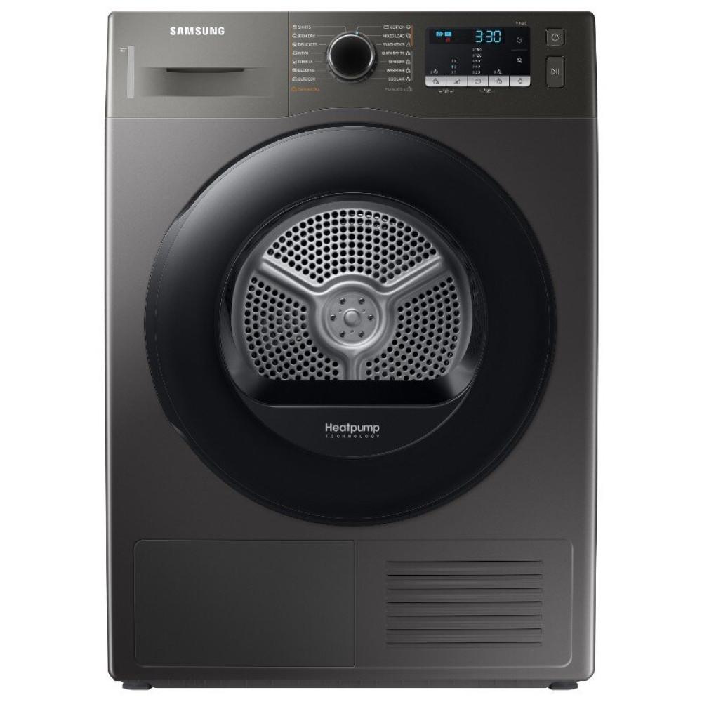 Στεγνωτήριο ρούχων DV90TA040AX / LE, 9 kg, A ++, Samsung