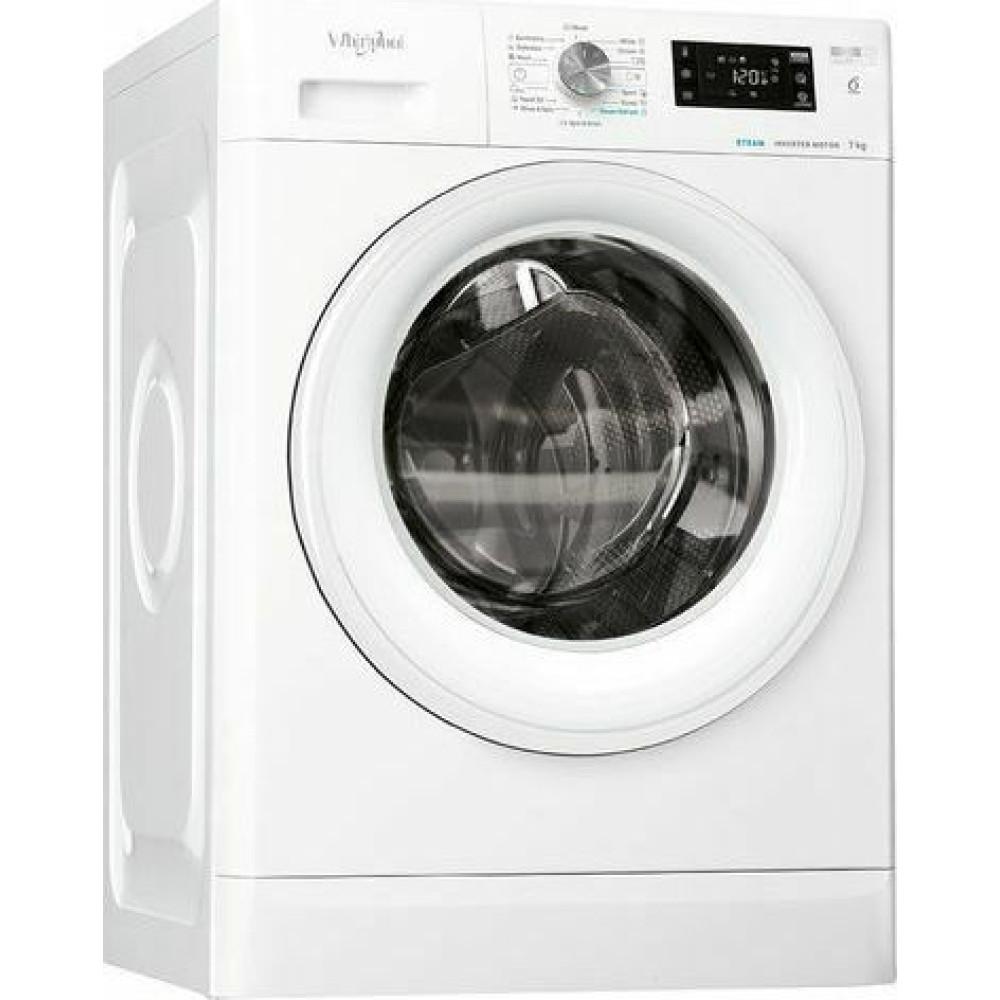 Πλυντήριο ρούχων FFB 7438 BV EE Whirlpool