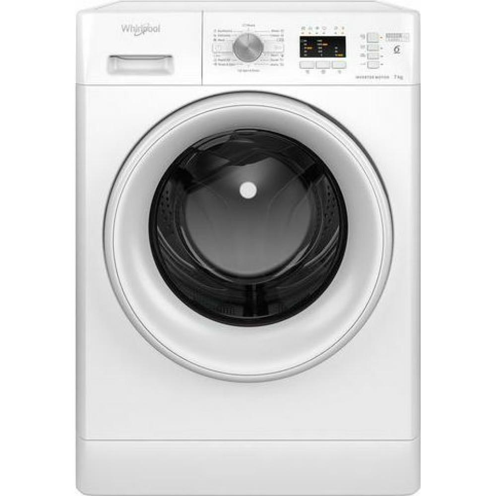 Πλυντήριο ρούχων FFL 6238 W EE Whirlpool