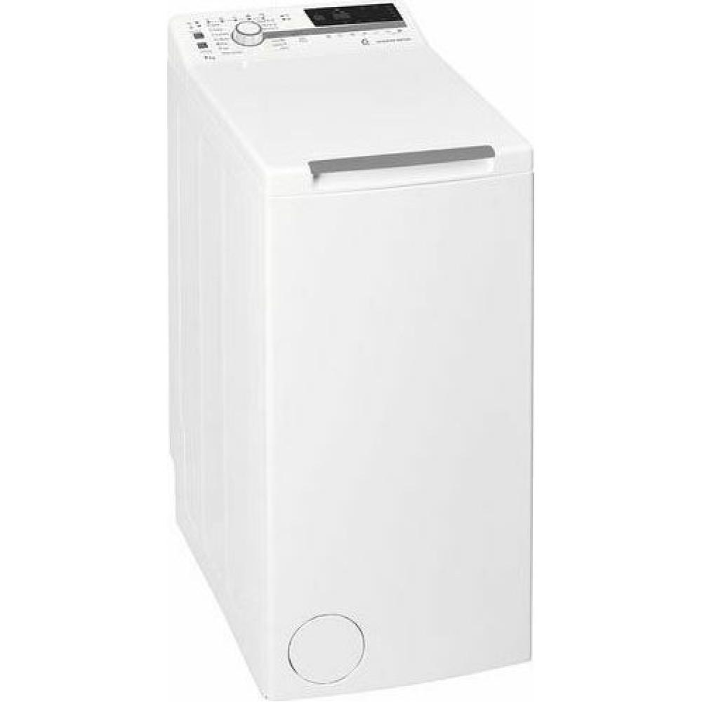 Πλυντήριο ρούχων, TDLR 7221BS EU/N, Whirlpool