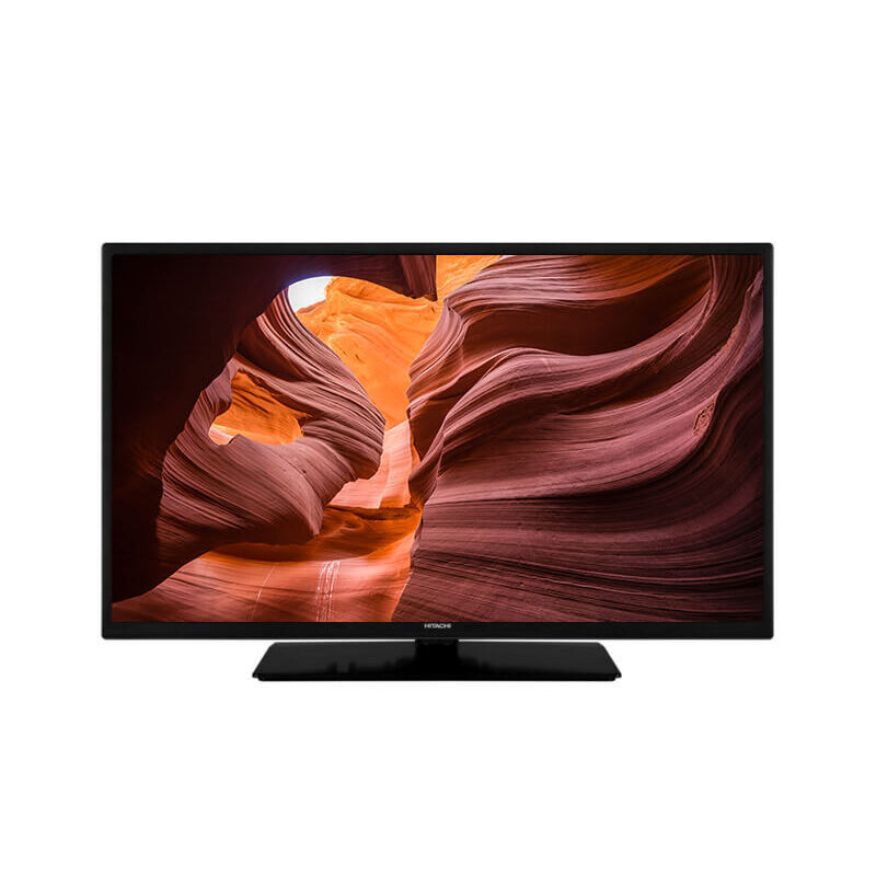 """Τηλεόραση 32"""", 32HAE2250 Smart, LED, HD Ready Hitachi"""