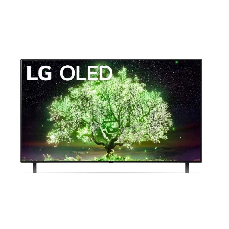 """Τηλεόραση 55"""" OLED55A13LA, Smart , UHD 4K, LG"""