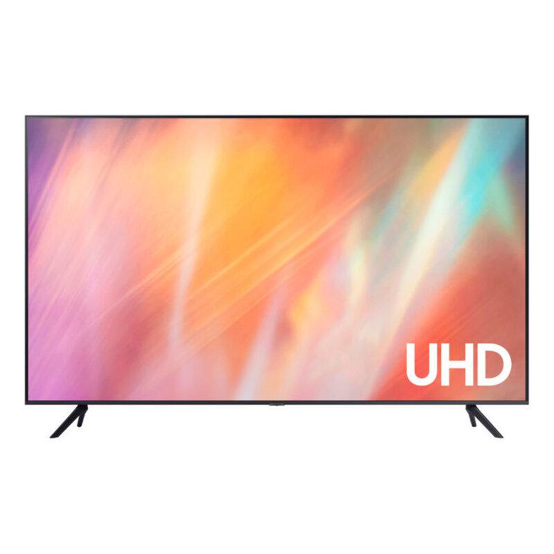 """Τηλεόραση 55"""" UE55AU7172UXXH, UHD 4K, SmartTV, Samsung"""
