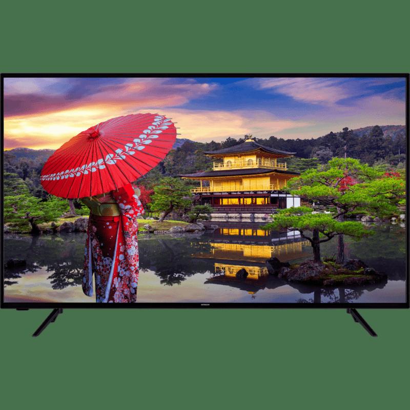 """Τηλεόραση 58"""" 58HAK5751, Smart 4K UHD, Hitachi"""