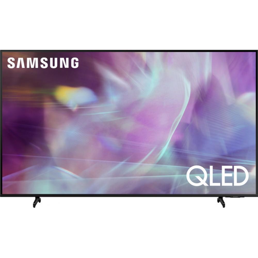 """Τηλεόραση 55"""" QE55Q60AAUXXH, UHD 4K, SmartTV, Samsung"""